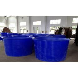 泡菜桶专用,1500L食品级塑料桶,食品级塑料桶图片