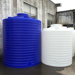 塑料储水罐_生产厂家_6吨塑料储水罐图片