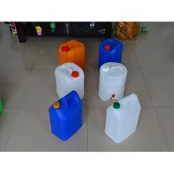 20升塑料桶、庆云三元(在线咨询)、塑料桶图片