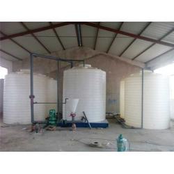 10吨减水剂塑料储罐,生产厂家,耐腐蚀10吨减水剂塑料储罐图片