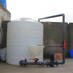 耐腐蚀8吨塑料储罐、8吨塑料储罐、加厚(查看)图片