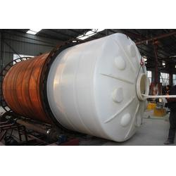 10吨水剂添加剂塑料桶_耐酸碱腐蚀_水泥添加剂塑料桶图片