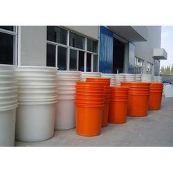 食品级(图)|1500LPE发酵桶|PE发酵桶图片