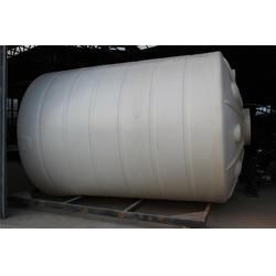 耐酸堿、10噸耐高溫塑料儲罐、塑料儲罐圖片