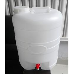 全新料 25L塑料桶方桶-煙臺25L塑料桶圖片