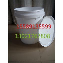 全新料(图),20L塑料桶肥料桶,20L塑料桶图片