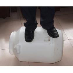 白色50公斤塑料桶、庆云三元、50公斤塑料桶图片