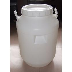 慶云三元 50L圓形塑料桶糖漿桶-50L圓形塑料桶圖片