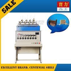 专业定制绕线机 MCSH210-8型自动绞线绕线机图片