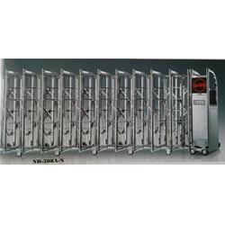 电动伸缩门供应商 广州金顺(在线咨询) 电动伸缩门图片