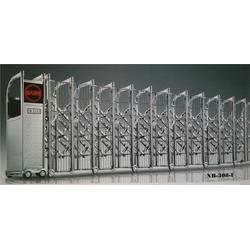 不锈钢电动门专业厂家-广州金顺(在线咨询)南宁不锈钢电动门图片