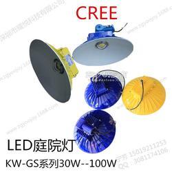 小区LED庭院灯图片