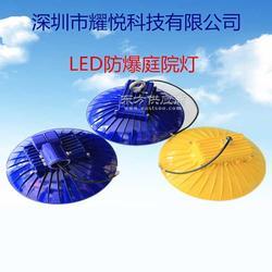 耀悦KW-GS50W 圆形LED庭院灯套件图片