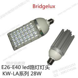 节能LED路灯头28W图片