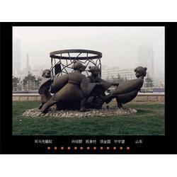校园雕塑安装_漯河校园雕塑_远航雕塑艺术图片