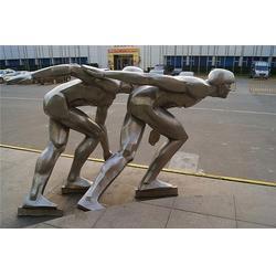 不锈钢雕塑实用吗-远航雕塑艺术-双鸭山不锈钢雕塑图片