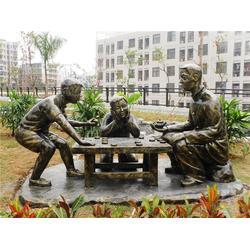 远航雕塑艺术、人物雕塑加工、马鞍山人物雕塑图片