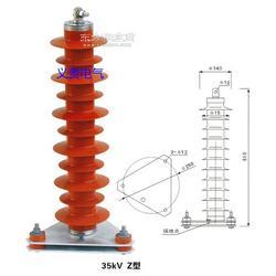 供应HY10CX-216/560避雷器现货图片