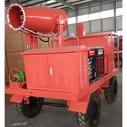 神木远射程喷雾设备价格,海容环保设备,喷雾图片