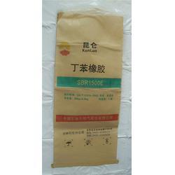 鑫钰包装、筒料编织袋、筒料编织袋生产图片
