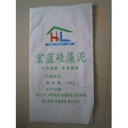 纸塑复合袋、鑫钰包装(优质商家)、物流纸塑复合袋图片