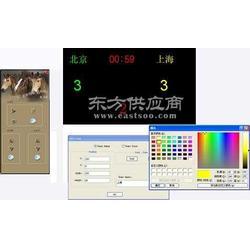 专业马球比赛专用评估测试系统.图片