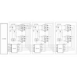 项目承包LED马赛克产生及消除图片