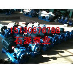 IR、单级热水泵、IR65-40-200图片