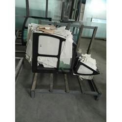 耀辉玻璃首选(图)|钢化玻璃8mm|烟台钢化玻璃图片