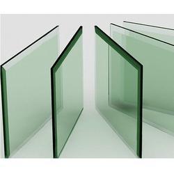4mm钢化玻璃-耀辉玻璃首选-日照钢化玻璃图片