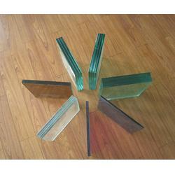 枣庄夹胶玻璃、耀辉玻璃首选、夹胶玻璃eva图片