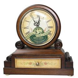 厦门亨得利,钟表维修师,钟表维修图片