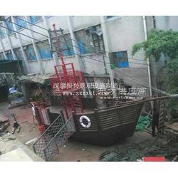 海盗船厂家-海盗船-海盗帆船-振兴景观图片