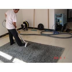 德仁天下保洁(图),地毯清洗频率,经海路地毯清洗图片