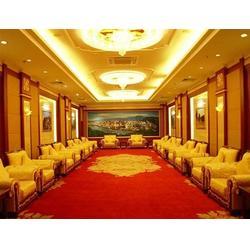 德仁天下保洁、酒店地毯清洗、怀柔区地毯清洗图片