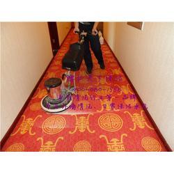 德仁天下保洁、地毯清洗都需要准备什么、门头沟区地毯清洗图片