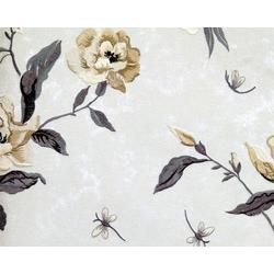 丹东无缝墙纸定做、刺绣无缝墙纸定做、宜创墙纸(优质商家)图片