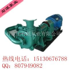 渣浆泵_压滤机入料泵_80ZJW-Ⅱ渣浆泵图片