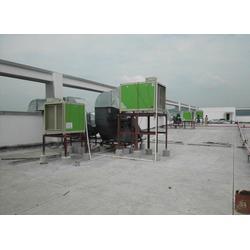 杭新暖通工程欢迎您来电 不锈钢风管加工-富阳区风管加工图片
