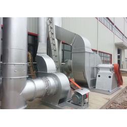 地下车库安装通风管道、新昌县安装通风管道、杭新暖通工程图片