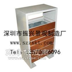 垃圾筒室内垃圾桶生产厂家金属垃圾筒卫生、安全图片