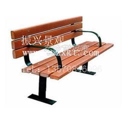 振兴景观供应小区休闲椅图片