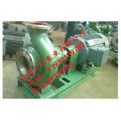 污水泵维修-25WGF污水泵-天泉泵业图片