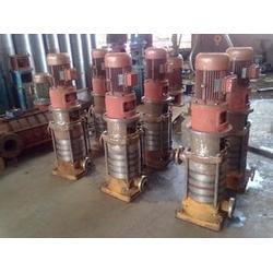 65LG36-20X3消防泵-消防泵-立式多级离心泵图片