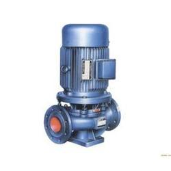 增压泵_离心泵_ISG150-125离心泵图片