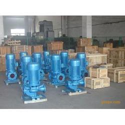 热水管道泵-热水增压泵-IRG50-200I热水管道泵图片