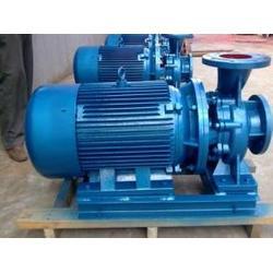 河北天泉泵业生产ISG65-200I单相管道泵图片