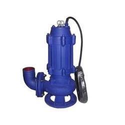 80JYWQ40-7-2.2搅匀潜水排污,天泉泵业图片