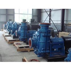天泉机械密封(多图)、50ZJ-A46渣浆泵、山东渣浆泵图片