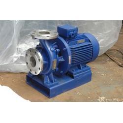 管道泵-管道离心泵-ISG125-250B管道泵图片